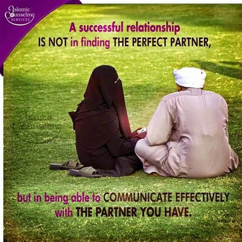 Wedding Anniversary Quotes For Muslim Couples by Islamic Quotes On Marriage