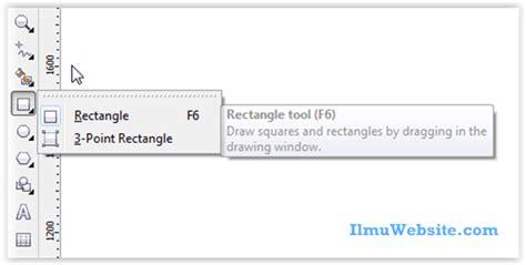 corel tutorial adalah langkah langkah membuat logo dengan corel draw tugas tik
