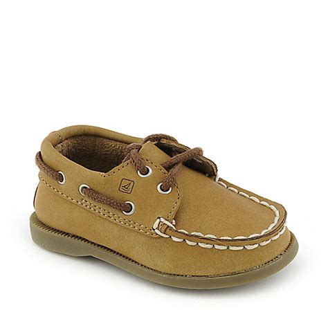 sperry infant shoes sperry top side authentic original infant boat shoe