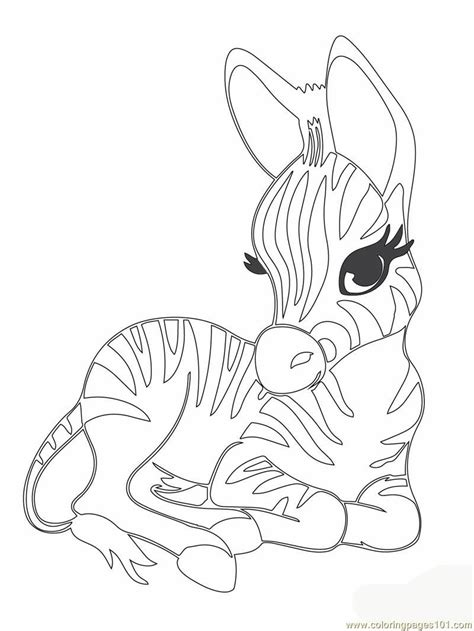 coloring pages of cute baby tigers cute baby tiger coloring pages coloring home