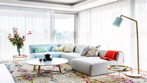peaceful living room decorating ideas colour psychology for interiors the spring personality
