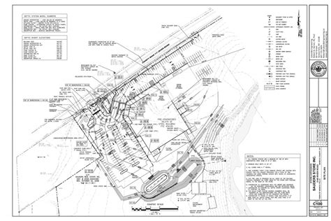 construction site plan residential building site plan modern house