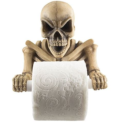 skull bathroom skull bathroom accessories for a gothic room