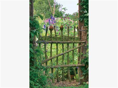 Mein Schöner Garten 3367 by Zaun Aus 228 Sten Originelle Z Une Tipps Zum Zaun Gestalten