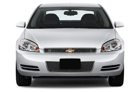 2012 chevy impala reviews 2012 chevrolet impala reviews and rating motor trend