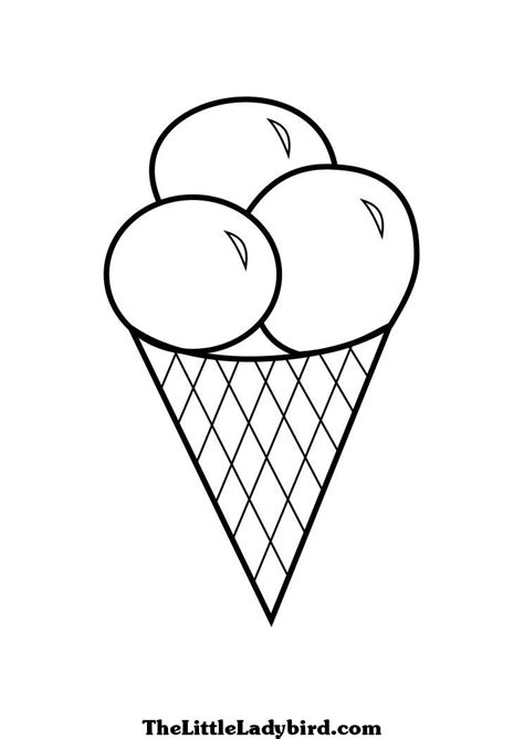 ice cream cup coloring page ice cream cup coloring page sketch coloring page