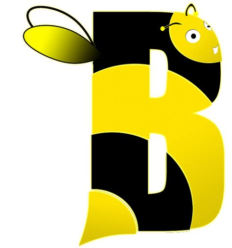 best b best photos of letter b bee letter b bumble bee craft