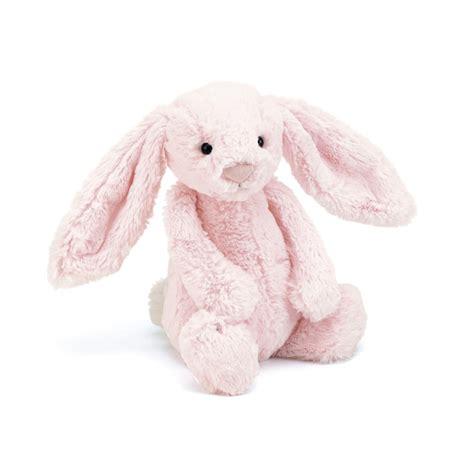 Jelly Cat Large Bashful Pink Bunny buy bashful pink bunny at jellycat