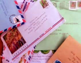 surat pengantar contoh surat bahasa indonesia lengkap