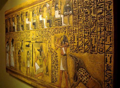 el papiro egipcio el primer libro de la historia 10 curiosidades que no sab 237 as del antiguo egipto planeta
