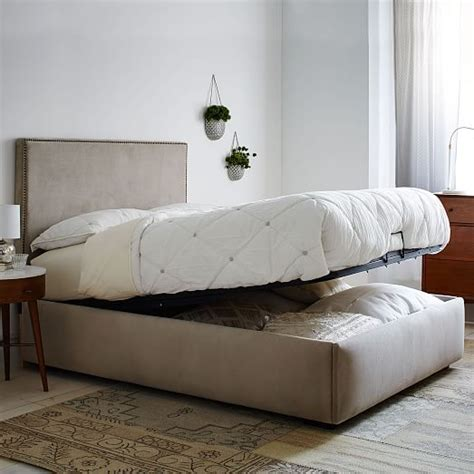 Pivot Storage Bed Frame Pivot Storage Bed Frame Pictures Photos And Images For Pinterest And