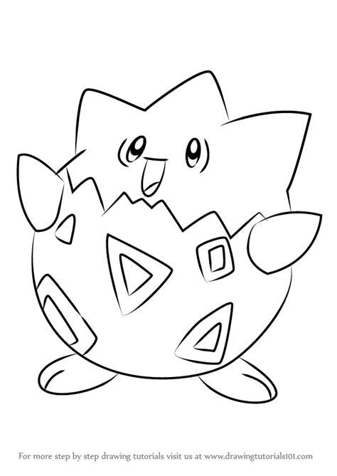 Pichu Pokemon Coloriage - OHBQ.info