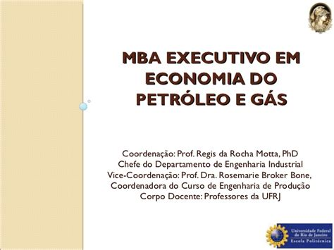 Does An Mba Count Towards Phd by Mba Petroleo E G 225 S1