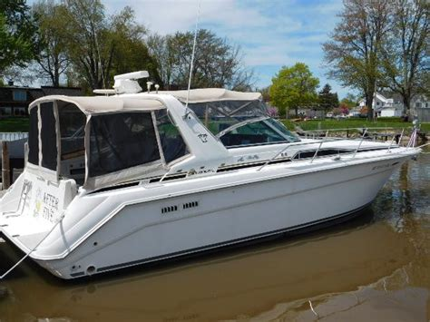 sea ray boats for sale in michigan sea ray 370 sundancer boats for sale in michigan