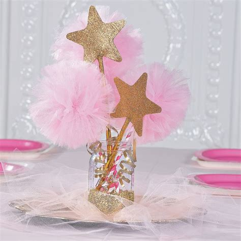 centerpiece decoration best 25 tulle centerpiece ideas on tulle baby