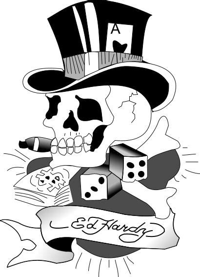 ed hardy coloring page free coloring pages of ed hardy
