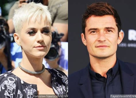 Orlando Blooms Rumer by Katy Perry Addresses Orlando Bloom Reconciliation Rumors