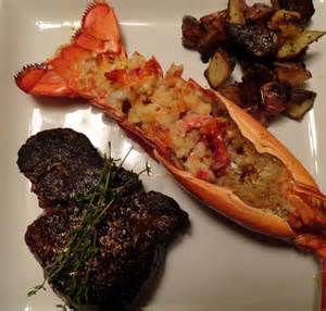 Surf And Turf Surf And Turf A In The Kitchen