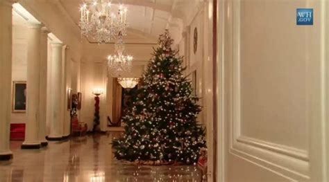 house and home christmas decorating christmas decorations at the white house