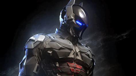 wallpaper batman robot e3 2014 batman arkham knight gameplay trailer