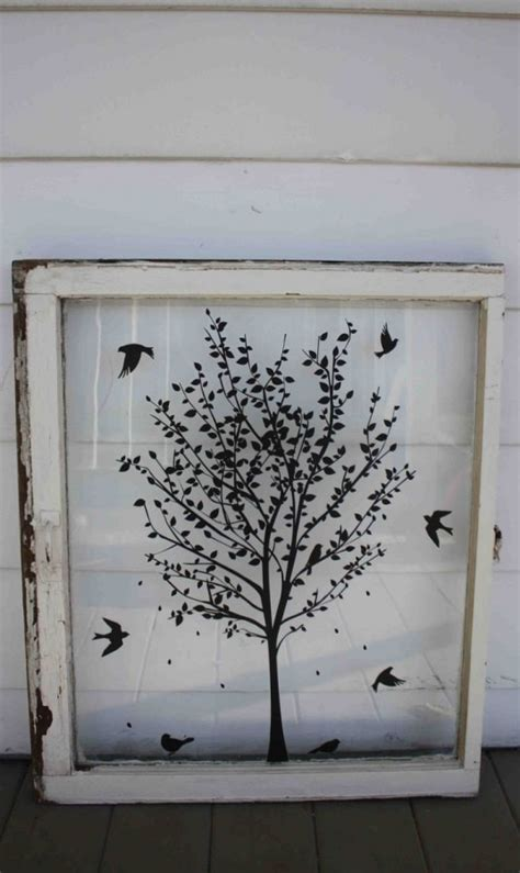 Window Pane Wall Decor by Put Your Windows To Best Use In 10 Fantastic Ways