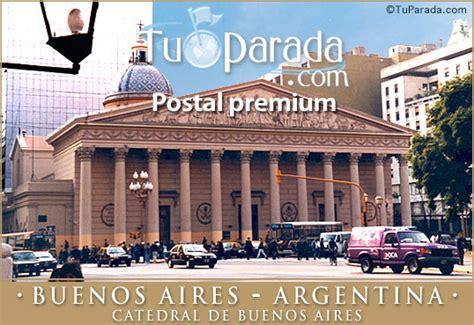 la catedral de buenos aires la catedral de buenos aires fotos de argentina postal