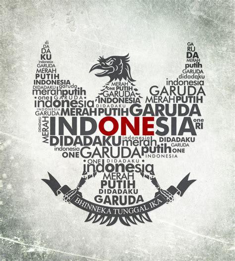 garuda indonesia lambang negara kita indonesia bangkit