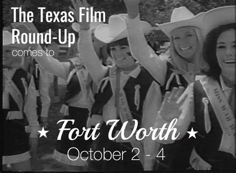 film round up news texas film round up in fort worth tami