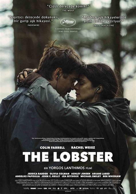 The Lobster 2015 Full Movie The Lobster Film 2015 Beyazperde Com