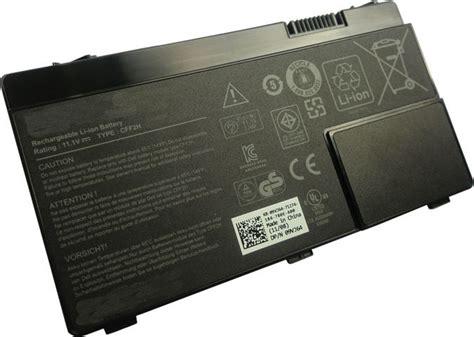 Original Baterai Laptop Dell Inspiron M301zr N301 N301z N301zd N301zr dell cff2h battery 3600mah replacement dell cff2h laptop battery 11 1v 6 cells