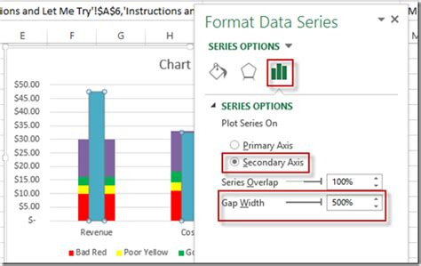 Excel Vba Update Chart Data Series Excel How To Get The Source Data Of All Series A Create Excel Chart Series Template