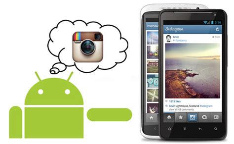 how to instagram on android actualizaci 243 n de instagram para androidand facil