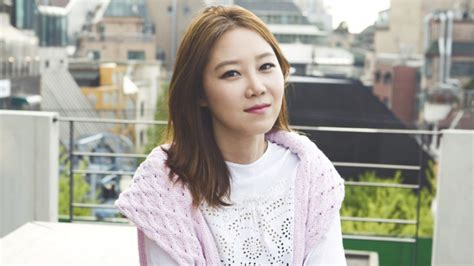 film terbaru gong hyo jin gong hyo jin quot i don t see the appeal of love at first