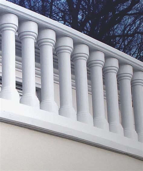 Concrete Balustrade Railing 34 Best Images About Balustrade On Craftsman