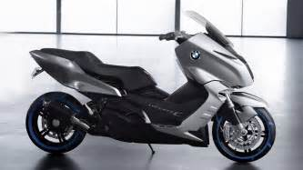 Bmw Scooters Bmw Into The Scooter Market