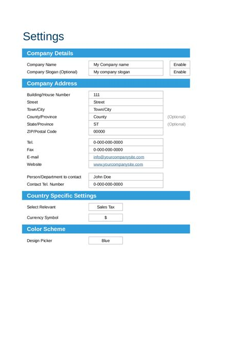 consignment invoice template free invoice 28 images