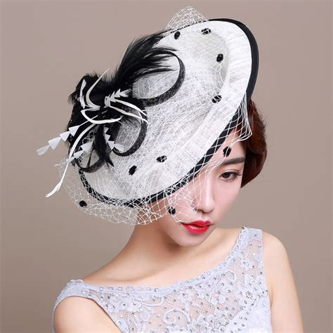 Cheap Vintage Wedding Hair Accessories by Popular Cheap Vintage Hats Buy Cheap Cheap Vintage Hats