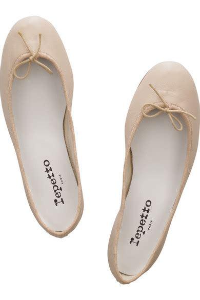 Repetto Caperino Peperone Bb Ballerina repetto bb leather ballet flats net a porter