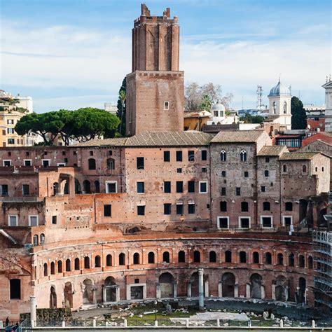 marche forum march 233 trajan antique du s du forum 224 rome image