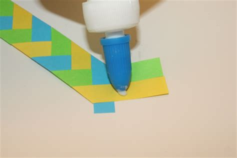 How To Make Bracelets Out Of Paper - braided paper bracelets and bookmarks tally s treasury