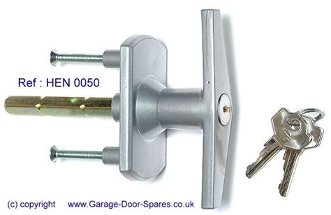 Henderson Garage Door Locks And Handles by Spare Locks And Handles For Henderson Garage Doors