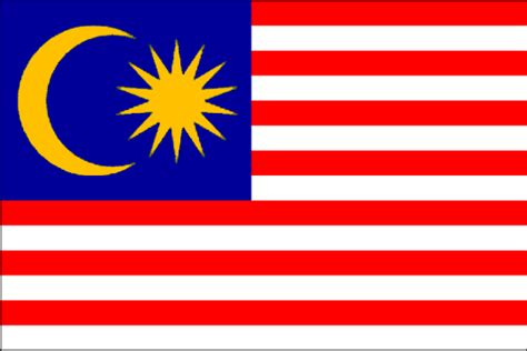 flags of the world malaysia the state symbolics of the malaysia flags emblems