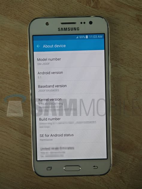 samsung j5 exclusive samsung galaxy j5 live images and specifications sammobile