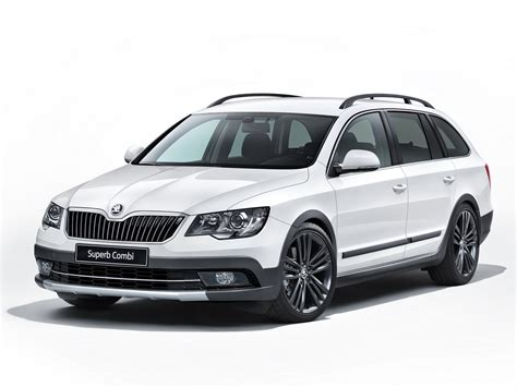 2015 skoda superb 4x4 outdoor limited edition pricing for
