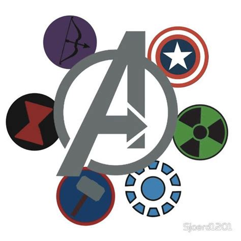 1000 images about superhero logos for sleeve on pinterest