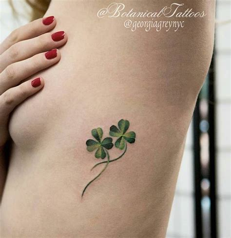 lucky tattoo tattoo insider