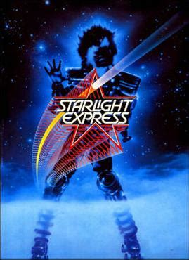 starlight express wikipedia