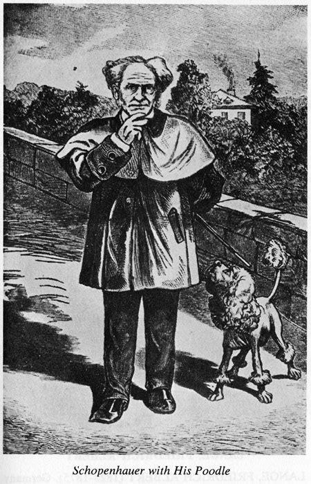 Nietzsche - Schopenhauer como educador • Razão Inadequada