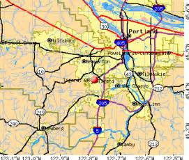 map tigard oregon tigard oregon or 97223 profile population maps real