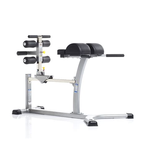 glute ham bench tuffstuff evolution cgh 450 glute ham bench fitness gallery